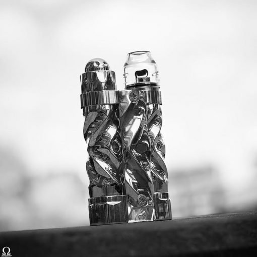 Trinity Glass Tanks , Trinity Glass Hardware , Bullet Glass Cap , bullet caps cosmonaut