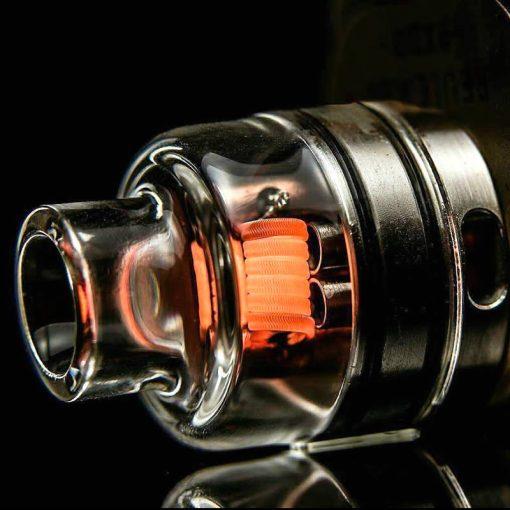 Competition Glass Cap , Competition Glass Cap Kennedy 25 , Trinity Glass Hardware , Trinity Glass , Trinity Glass Tanks