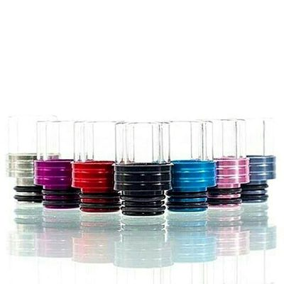 Trinity Drip Tips - Trinity Glass Hardware
